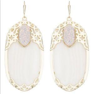 Kendra Scott Darcy Bridal Earrings